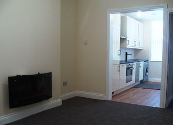 Thumbnail 2 bed flat to rent in Oval Road, Erdington, Birmingham