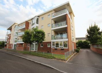 Thumbnail 2 bed flat for sale in Selman Close, Hythe, Southampton