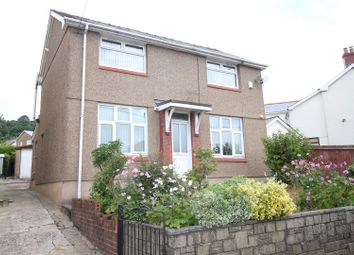 Thumbnail 3 bed detached house for sale in Maple Road, Griffithstown, Pontypool