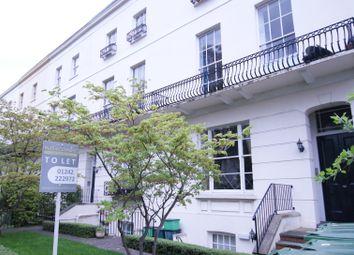 Thumbnail Studio to rent in St. Stephens Road, Cheltenham