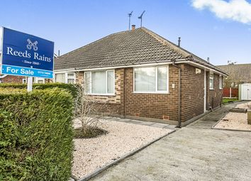 Thumbnail 2 bed bungalow for sale in Stonefield, Penwortham, Preston