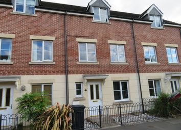 Thumbnail 3 bed town house to rent in Bullingham Lane, Hereford