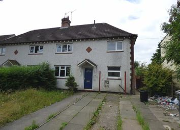 Thumbnail 3 bed semi-detached house for sale in First Avenue, Kidsgrove, Stoke-On-Trent
