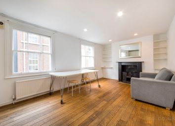 Thumbnail 1 bed flat to rent in Riding House Street, Fitzrovia