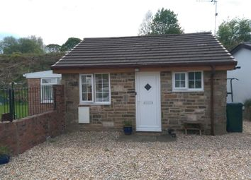 Thumbnail 1 bed bungalow to rent in Crosse Hall Fold, Chorley