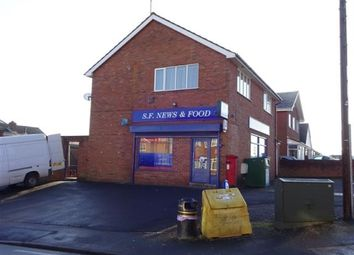 Thumbnail Retail premises for sale in Kingswinford, West Midlands