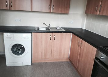 Thumbnail 1 bed flat to rent in Marlborough Street, Bolton
