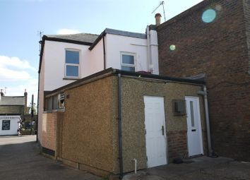Thumbnail 1 bed flat to rent in Windmill Lane, Cheshunt, Waltham Cross