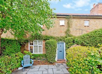 Thumbnail 2 bedroom terraced house for sale in Rodney Place, London