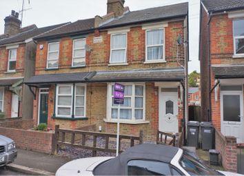 2 bed semi-detached house for sale in Little Roke Avenue, Kenley CR8