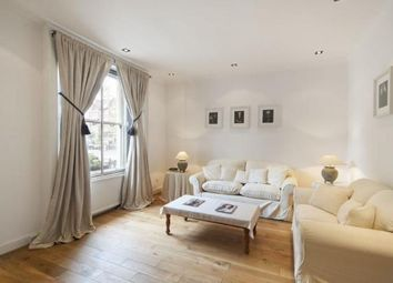 Thumbnail 3 bedroom flat to rent in Milner Street, Chelsea, London