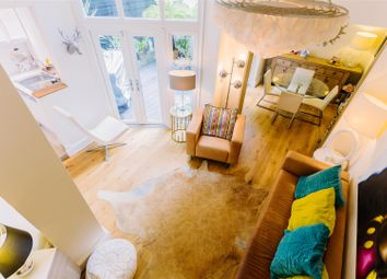 Thumbnail 2 bed flat for sale in Brecknock Road Estate, Brecknock Road, London