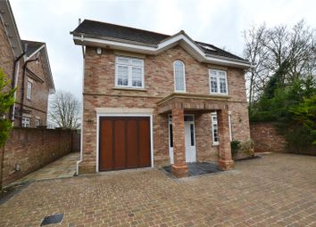 Thumbnail 6 bedroom detached house to rent in Sandalwood Close, Barnet