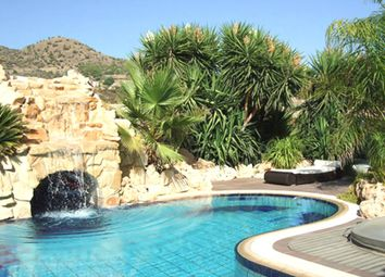 Thumbnail 4 bed villa for sale in Akrunta, Limassol, Cyprus