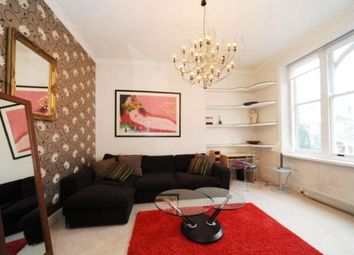 Thumbnail 1 bed flat to rent in Redington Road, Hampstead