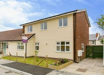 Thumbnail 1 bed flat for sale in Flat 2, New Street, Huthwaite