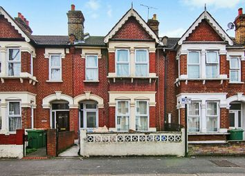 Thumbnail 3 bed property for sale in Strone Road, Manor Park