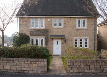 Thumbnail 4 bed detached house to rent in Roberts Close, Stratton, Cirencester