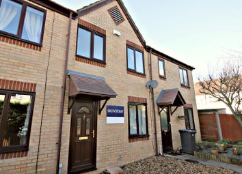 Thumbnail 2 bedroom terraced house for sale in Beeleigh Way, Caister-On-Sea, Great Yarmouth