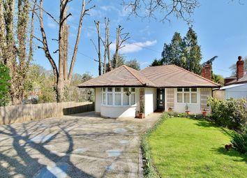 3 bed detached bungalow for sale in Triggs Lane, Hook Heath, Woking GU22