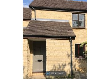 Thumbnail 1 bed terraced house to rent in Manor Road, Witney
