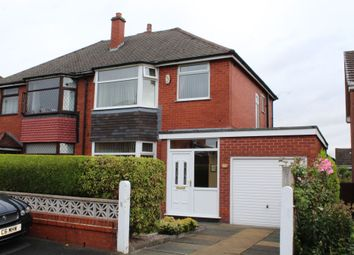 Thumbnail 3 bedroom semi-detached house for sale in Corrie Crescent, Kearsley