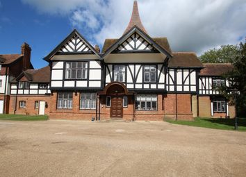 Thumbnail 2 bed flat for sale in Mount Tabor House, Leighton Road, Wingrave