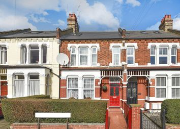 Thumbnail 2 bed flat for sale in Elvendon Road, London