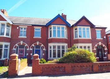 Thumbnail 3 bed terraced house for sale in St. Martins Road, Blackpool, Lancashire