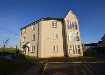 Thumbnail 2 bed flat for sale in Kenneth Place, Dunfermline