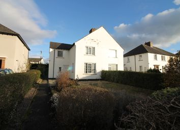 Thumbnail 3 bed semi-detached house for sale in Riverside, Dalston, Carlisle
