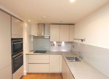 Thumbnail 2 bed flat to rent in Oak End Way, Gerrards Cross