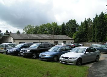 Thumbnail Industrial to let in Unit 18 &19, Plummers Plain, Nr Horsham