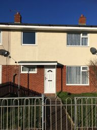 Thumbnail 3 bed terraced house to rent in Glan Dwr, Abergele
