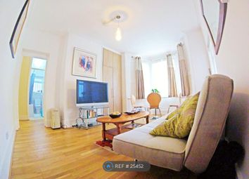 Thumbnail 1 bed flat to rent in Goldhawk Road, London
