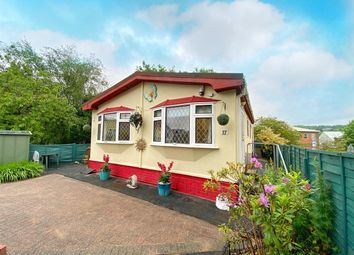 2 bed property for sale in The Firs, Mobile Home Park, Cannock WS11