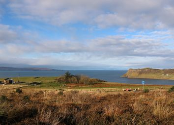 Thumbnail Land for sale in Earlish, Isle Of Skye