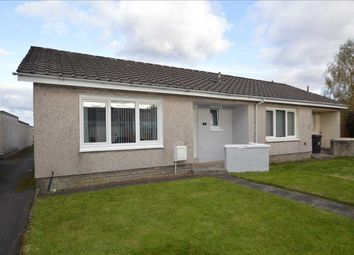 Thumbnail 1 bed bungalow for sale in Caerlaverock Place, Blantyre, Glasgow