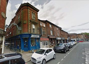Thumbnail Restaurant/cafe for sale in Ashton-Under-Lyne OL6, UK
