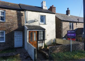 2 bed end terrace house for sale in Crestbourne Terrace, Liskeard PL14