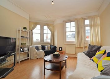 Thumbnail 3 bed flat to rent in Huguenot Mansions, Huguenot Place, Wandsworth