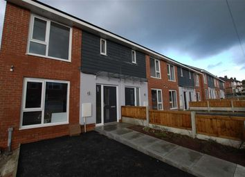Thumbnail 2 bed town house for sale in Greymont Road, Bury, Greater Manchester