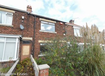 2 bed terraced house for sale in Rosedale Terrace Horden, Peterlee SR8
