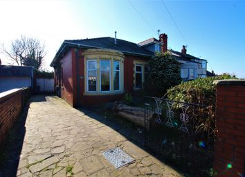 3 bed bungalow to rent in St. Walburgas Road, Blackpool FY3