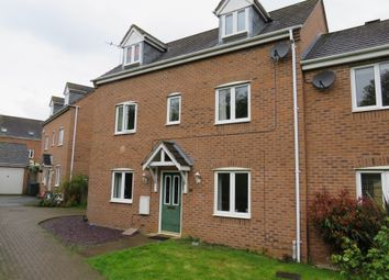 Thumbnail 4 bed semi-detached house for sale in Hart Close, Banbury