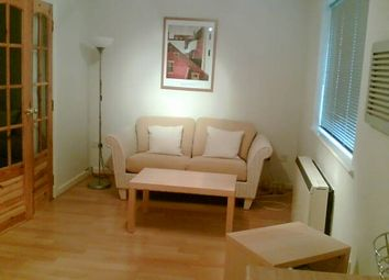 Thumbnail 1 bed flat to rent in Langwell Close, Warrington