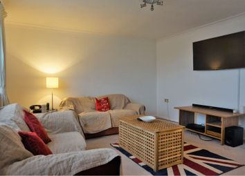 Thumbnail 3 bed maisonette for sale in Goodenough Way, Coulsdon