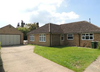 Thumbnail 4 bed detached bungalow for sale in Holders Lane, Brookville, Thetford