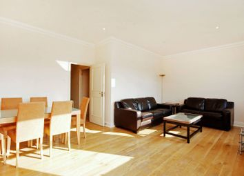 Thumbnail 2 bed flat to rent in Bramham Gardens, Earls Court