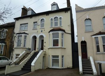 Thumbnail 1 bed flat to rent in Stanley Road, South Woodford
